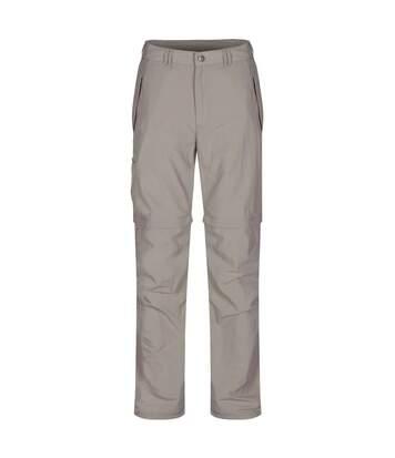 Regatta Leesville - Pantalon Transformable - Homme (Gris) - UTRG1963