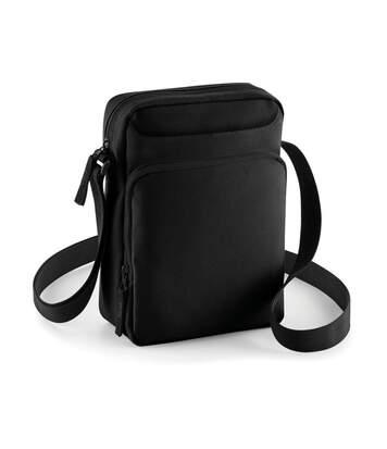 Petite sacoche bandoulière - BG30 - noir