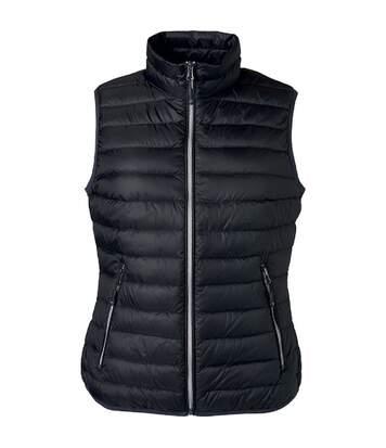 Bodywarmer duvet - JN1137 - noir - Femme