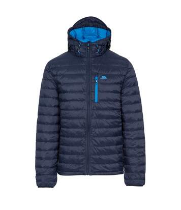 Trespass Mens Digby Down Jacket (Navy/Blue) - UTTP3283