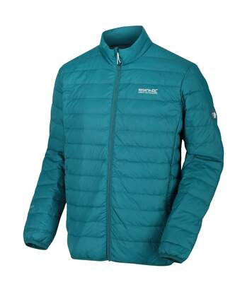 Regatta Mens Whitehill Jacket (Deep Teal) - UTRG4172