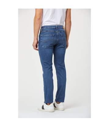 Jean coton slim LC030