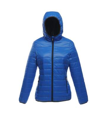 Regatta StandOut Mens Acadia Padded Warmloft Jacket (Oxford Blue) - UTRG2168