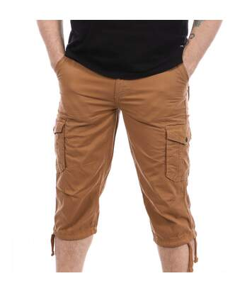 Pantacourts Camel Homme RMS26
