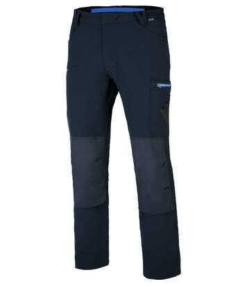 Pantalon de travail Stretch Evolution Würth MODYF Bleu Royal