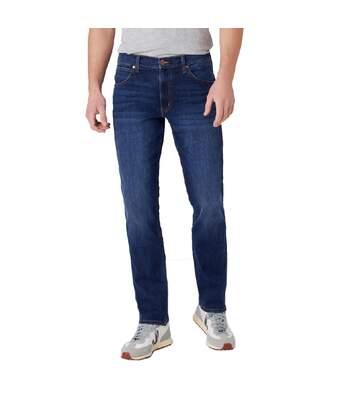 Jeans Bleu Homme Wrangler Greensboro