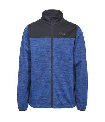 Trespass Mens Strikland Softshell Jacket (Blue Marl) - UTTP4260