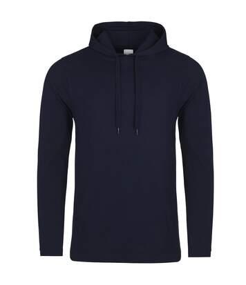 Awdis - Sweat À Capuche - Homme (Bleu marine Oxford) - UTRW4823