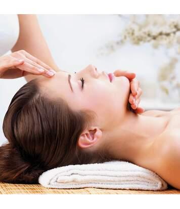 SMARTBOX - Massages à Paris - Coffret Cadeau Bien-être