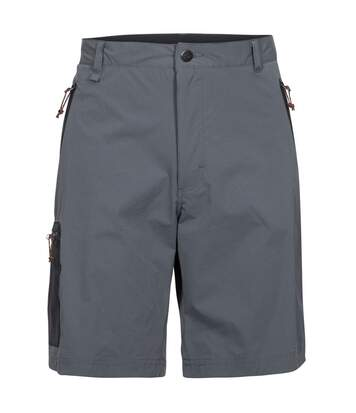 Trespass Mens Runnel Hiking Shorts (Carbon) - UTTP4141