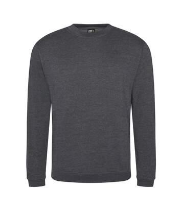 Pro RTX Mens Pro Sweatshirt (Solid Grey) - UTRW6174