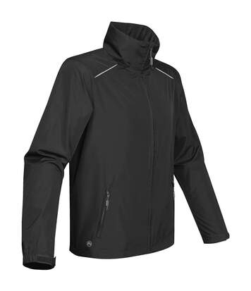 Stormtech Mens Nautilus Performance Shell Jacket (Black) - UTBC3881