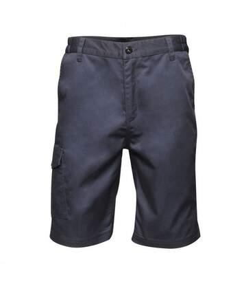 Regatta - Short PRO - Homme (Bleu marine) - UTRG4127