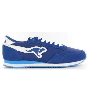 Kangaroos Invader - Baskets - Homme (Bleu roi) - UTFS1781