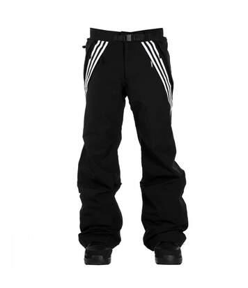 Pantalon snowboard noir homme Adidas