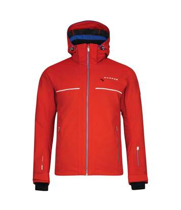 Dare 2B Mens Rendor Jacket (Code Red) - UTRG3899
