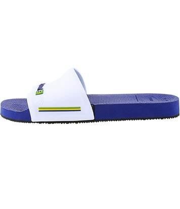 Sandale Havaianas Slide Brasil