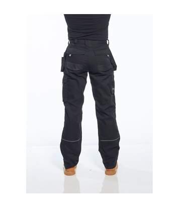 Pantalon  multi-poche Portwest Tungstène