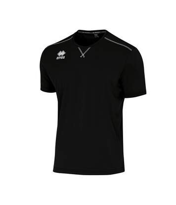 Errea - T-Shirt De Football Everton - Adulte (Noir) - UTPC2868