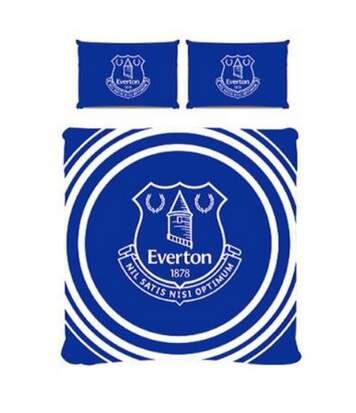 Everton Fc - Ensemble De Lit (Bleu/blanc) - UTSI367
