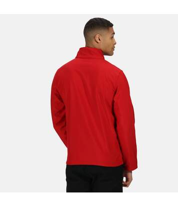Regatta - Veste En Softshell Standout Ablaze - Homme (Rouge / noir) - UTPC3322