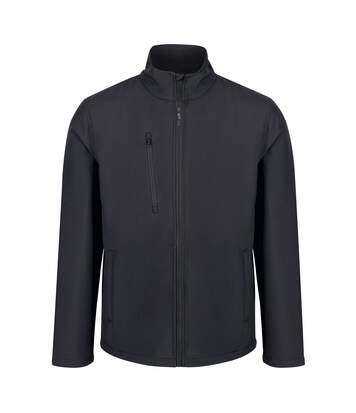 Regatta Mens Ablaze 3 Layer Softshell Jacket (Seal Grey) - UTRG5119
