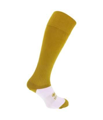 Errea Mens Football Socks (Yellow) - UTPC250