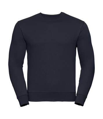 Russell - Sweat Authentic - Homme (Bleu marine) - UTBC2067