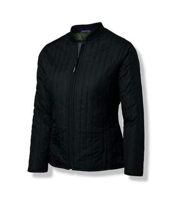 Nimbus Womens/Ladies Halifax All Weather Fashion Jacket (Black) - UTRW4294