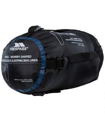 Trespass - Doublure Thermique Pour Sac De Couchage Snug (Bleu marine) - UTTP4714