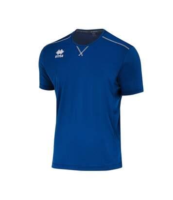 Errea - T-Shirt De Football Everton - Adulte (Bleu) - UTPC2868