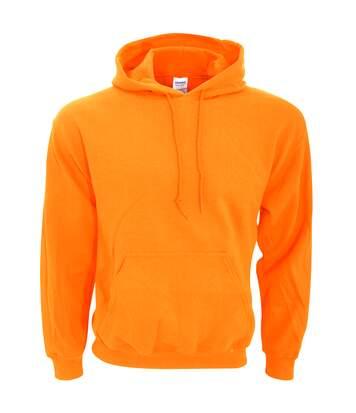 Gildan Heavy Blend Adult Unisex Hooded Sweatshirt / Hoodie (Mint Green) - UTBC468
