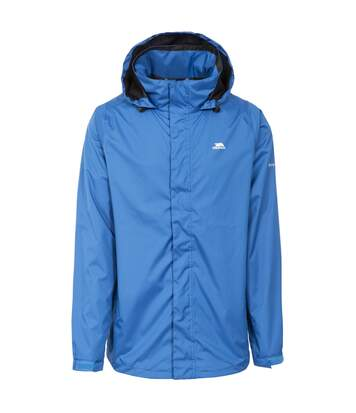 Trespass Mens Fraser II Waterproof Jacket (Navy Tone) - UTTP3972
