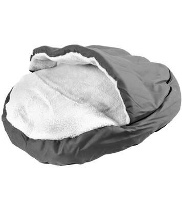 Couchette dome couverture intégrée 74 cm