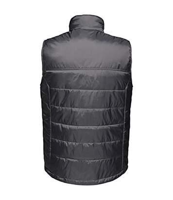 Regatta Mens Stage Insulated Bodywarmer (Classic Red) - UTBC4130
