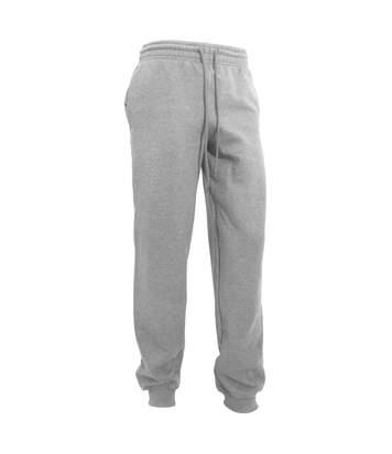 Gildan - Pantalon De Jogging - Homme (Gris sport) - UTBC3486