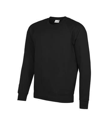 Awdis Academy - Sweatshirt - Homme (Noir) - UTRW3916