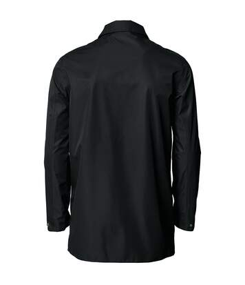 Nimbus Mens Seattle Waterproof Business Coat (Black) - UTRW5146