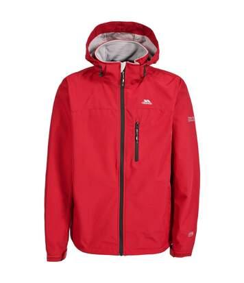 Trespass Mens Stanford Softshell Jacket (Red) - UTTP2843