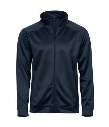 Tee Jays - Sweatshirt Performance - Unisexe (Bleu) - UTPC3851
