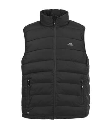 Trespass Mens Mallroy Down Bodywarmer/Gilet (Black) - UTTP846