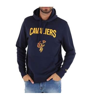 Cleveland Cavaliers Sweat bleu homme NEW ERA