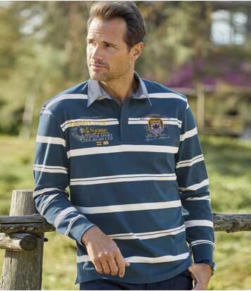 Poloshirt Master Club