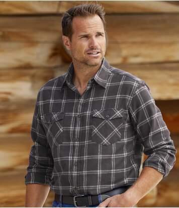 Фланелевая Рубашка «Atlas®»