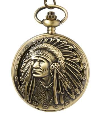 Zakhorloge Indian Chief