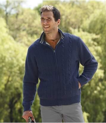 Hrejivý sveter