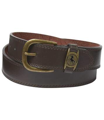Men's Brown Arizona Belt