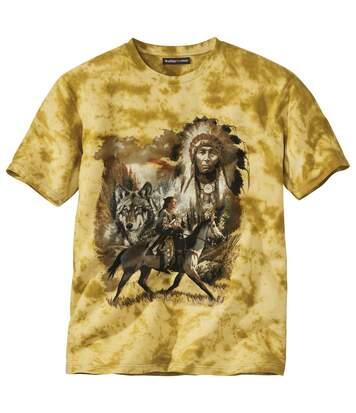 T-shirt Wild Lif