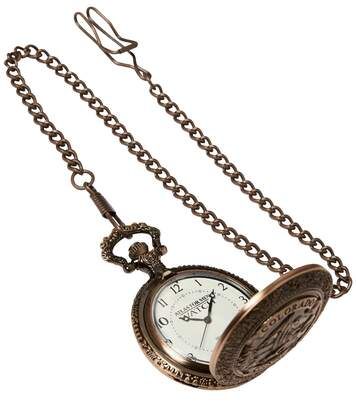 Pioneer Pocket Watch