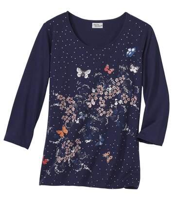 Őszi varázslat póló